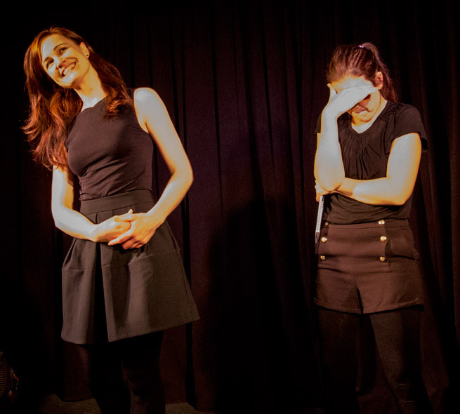 Pretence at The Butterfly Club - Theatre Review