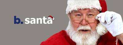 Santa Claus, Bluestone Recruitment