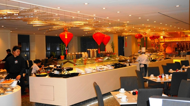 chinese new year at sheraton on the park sydney. Black Bedroom Furniture Sets. Home Design Ideas