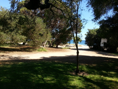Siesta, Holiday, Park, Busselton, Dunsborough, Beach, Caves, Road