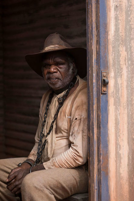 sweet country, film review, movie review, fun things to do, cinema goer, movie buff, australian film, sam neill, bryan brown, hamilton morris, natassia gorey-furber, warwick thornton, samson and delilah, goldstone, the outback, northern territory, ewen leslie, period piece, gibson john, thomas m wright, matt day, transmission films