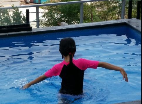 swimming pool, swim, Kids Alive, water safety
