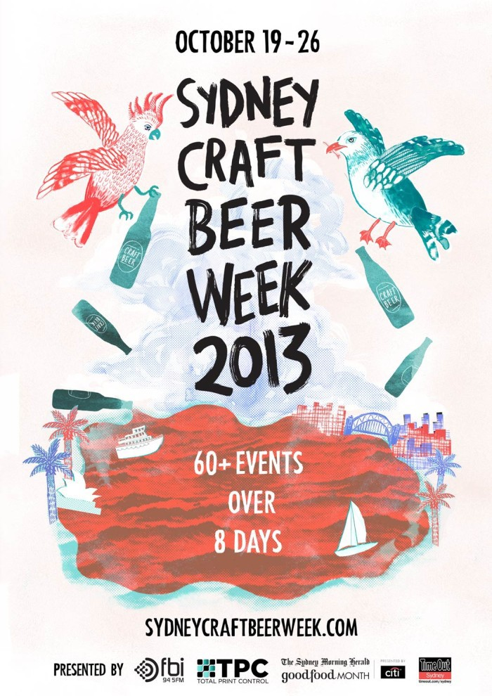 Craft Brewery Sydney Sydney Craft Beer Week