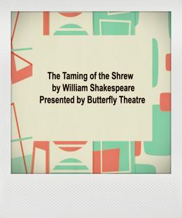 The Wheatsheaf Hotel, The Wheaty, Butterfly Theatre, The Taming of the Shrew, Shakespeare at the Pub, Shakespeare