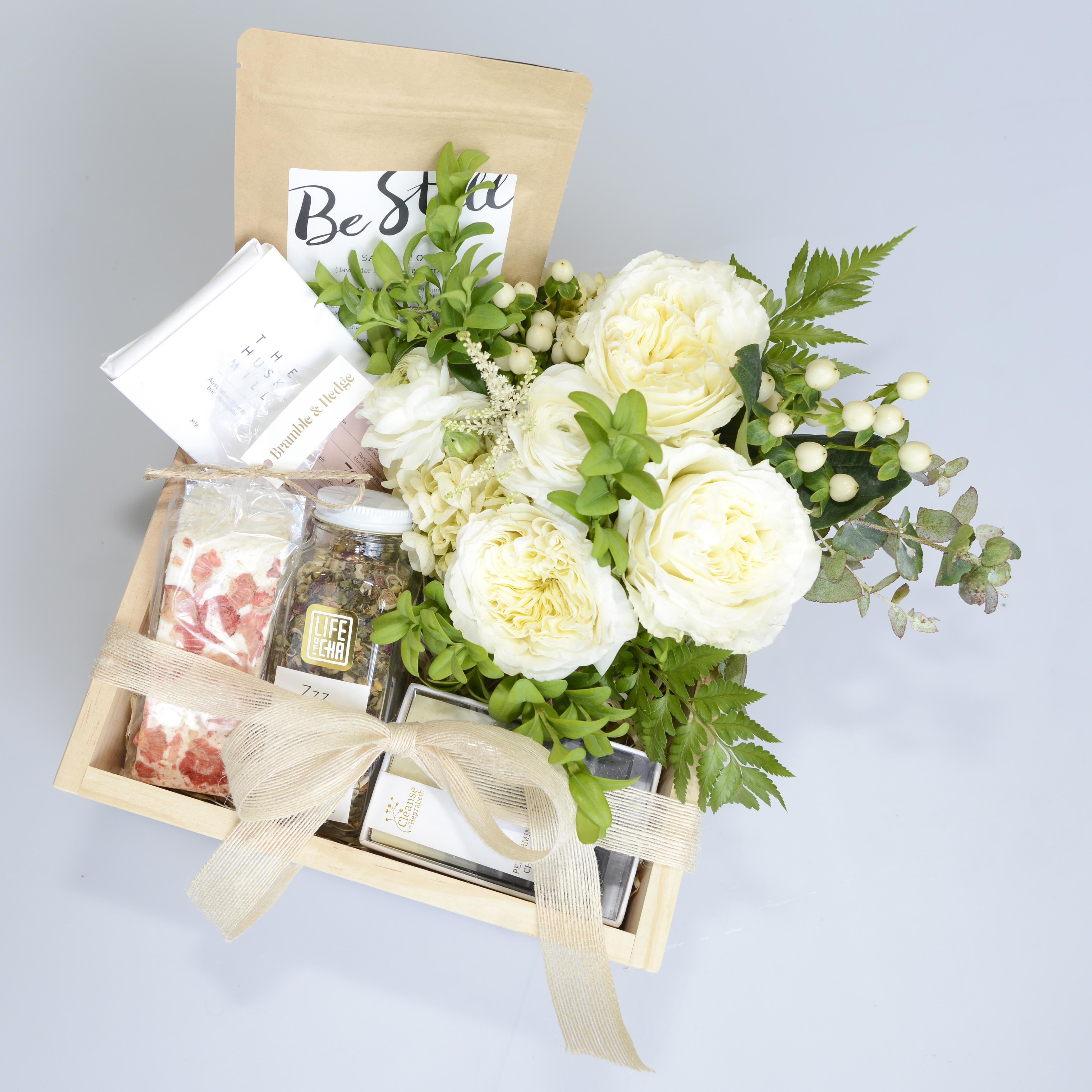 Urban Flower Luxury Gift Boxes For Mother S Day