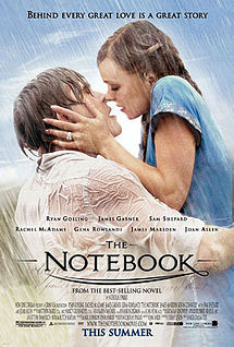Valentine's Day, The Notebook, date movies to avoid