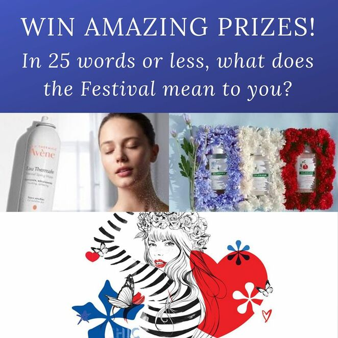 WIN Amazing Prizes at Alliance Française French Film Festival, cinema, foreign films, movie buffs, night out, date night, actors, entertainment, subtitled films, cultural events, competition, win prizes, fun things to do, family fun, free prizes