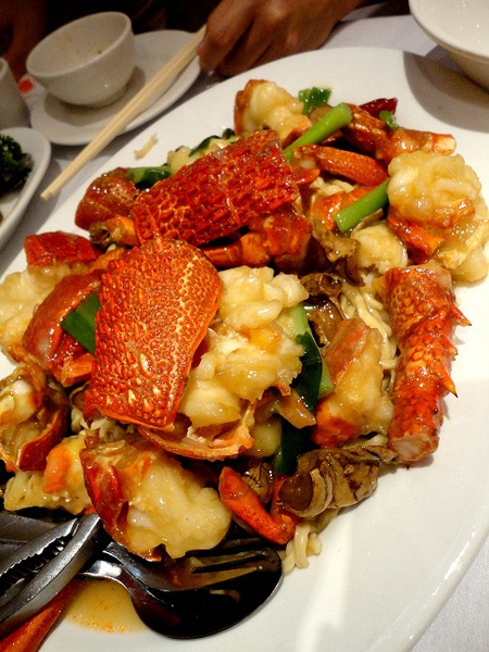 Golden Century Seafood Restaurant Perth