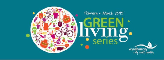 Wyndham City Council green living series