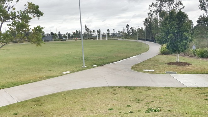 Yarrabilba, Darlington Parklands, Brisbane Superpark