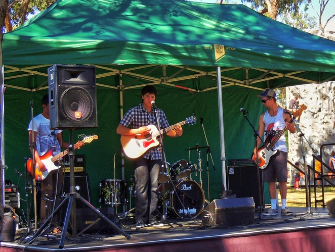 youth week, youth week 2014, national youth week, activities for kids, about south australia, free things to do, south of adelaide, in adelaide, adelaide hills, live bands