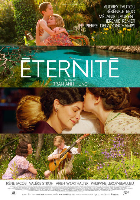 2020 french movies at home with audrey tautou, eternite, hors de pri, de vrais mensonges, le fabuleux destin d'amelie poulain, community event, francophile, sbs on demand 2020, french movies at home, Alliance Française French Film Festival 2020, online event, fun things to do, cinema, movie buffs, foreign films, sub titled films, entertainment, performing arts, actors, actresses, opening and closing night, french movies, film festival