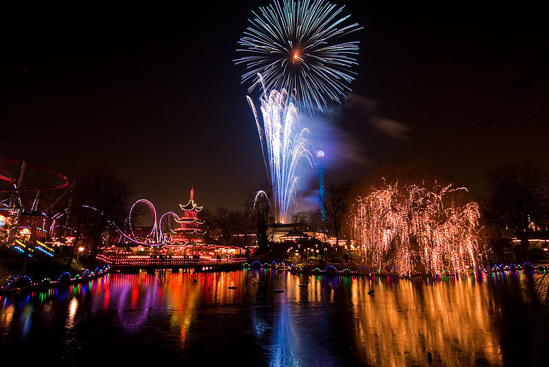 5 Ways To Celebrate New Year 39 S Eve On The Gold Coast