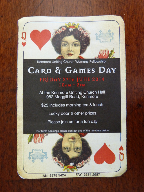 advertisement,kenmore,card and games day