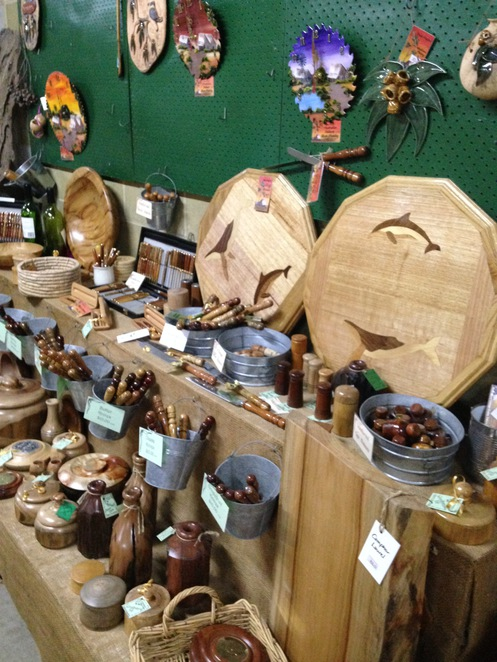 Arts, Crafts, Animals, Herbs, Garden, Things to do, Hervey Bay, Shopping, Gifts