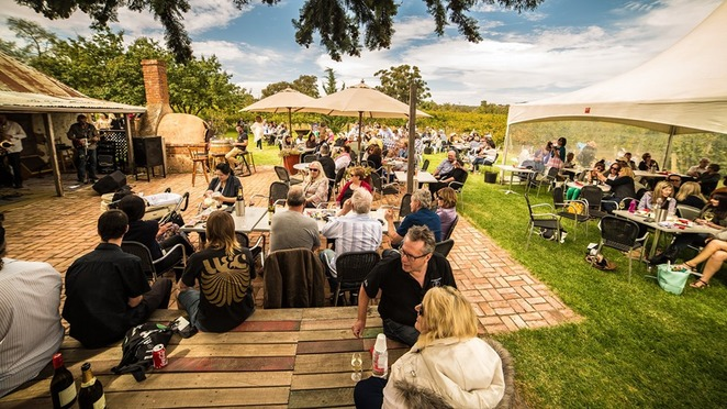 barossa, gourmet, weekend, wine, food, barossa valley 2019