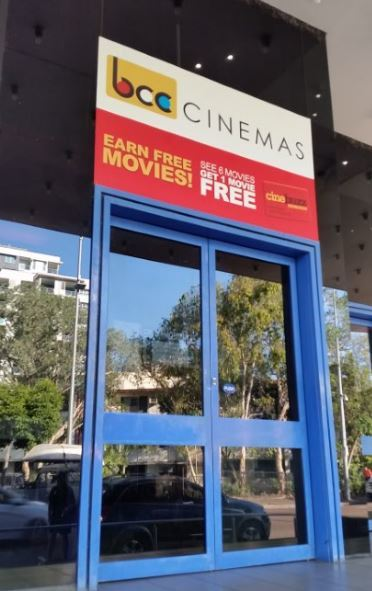 BCC Cinema, film, Darwin, February, Travelling Film Festival Darwin 2018