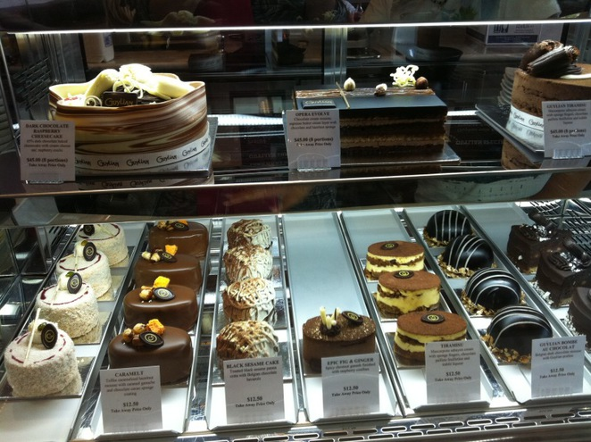 Best Sydney Cafes, Guylian Belgian Chocolate Cafe