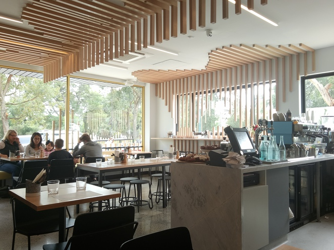 Cafe, interior, local cafe, lunch, Breakfast, brunch, templestowe, new cafe, eat local