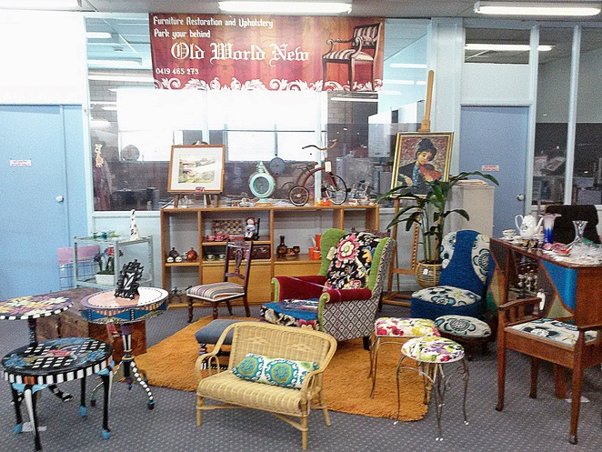 canberra pop up traders, fyshwick, op shops, canberra, ACT, second hand, vintage, retro, op shops