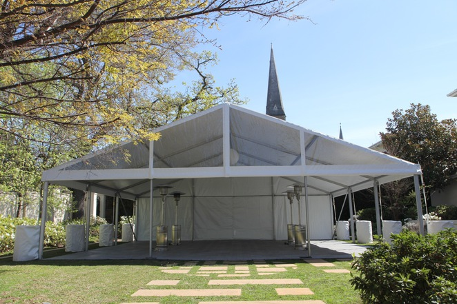 Celebrate Party Hire Marquees
