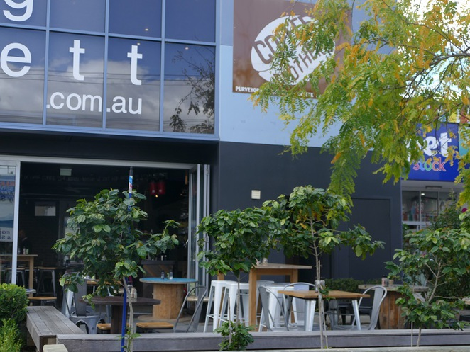 coffee brothers cafe mona vale nsw