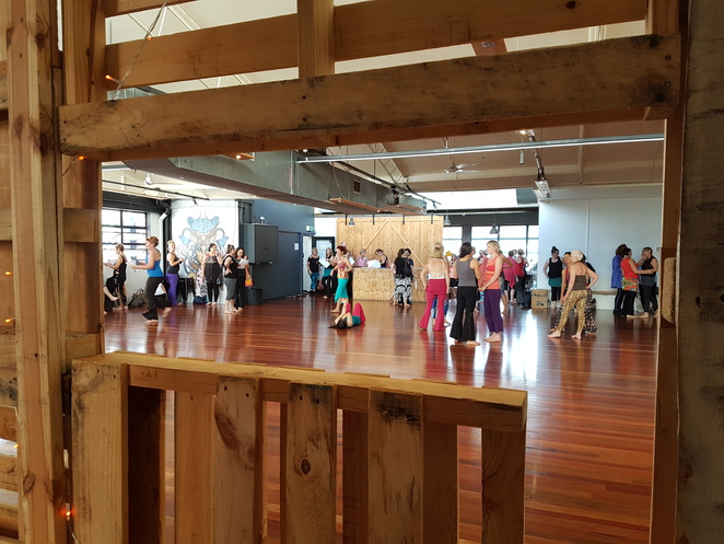 CUPO creative, fortitude valley, Nia, Debbie Rossas, Dance yes, manifest, desires, wellbeing, health, fitness, yoga, dance