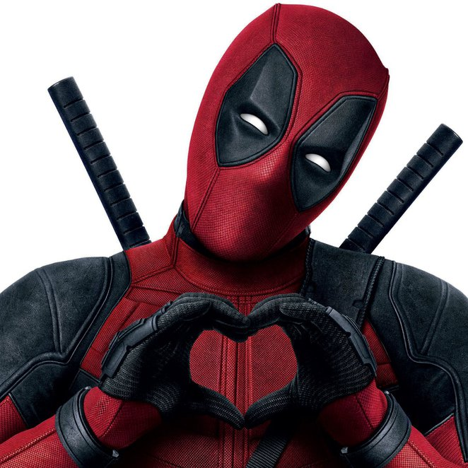 Photo of Deadpool explaining the effect Chimichangas have on your hear courtesy of Fox Movies