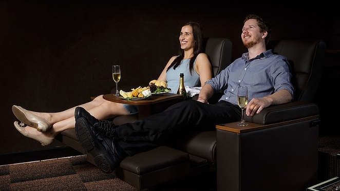dendy cinemas, canberra, date night, valentines day, ACT, licenced cinemas, premium lounge,