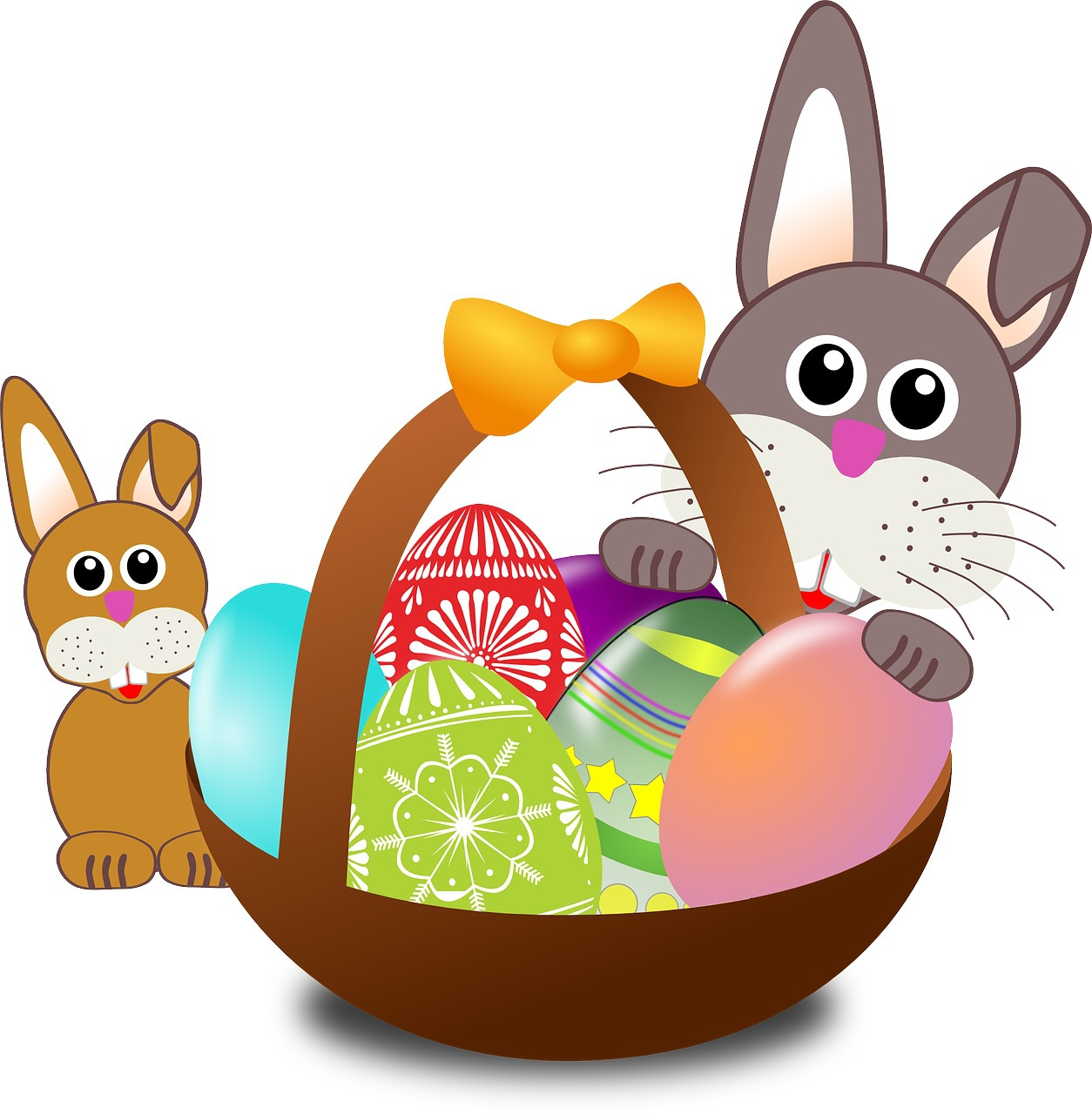 Easter Things: Free Easter Activities For Kids In Geelong