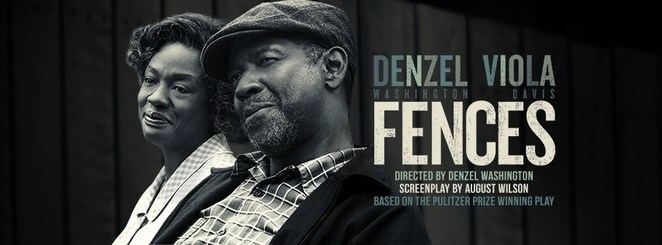 Fences, Denzel Washington, Troy Maxson, August Wilson, Stephen Herderson, Viola Davis, Jovan Adepo, Mykelti Williamson, Russell Hornsby, American, Black History Month, Play, Film, Movie, Adaptation, Cinematography