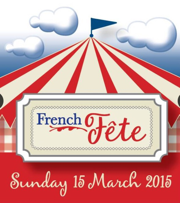 French Fete, Camberwell Primary Fete