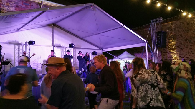 Gaol Blues Festival: Review