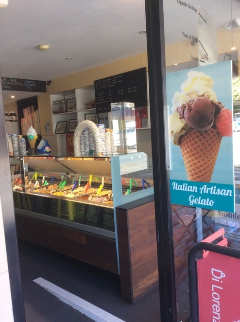 Gelateria Gondola, Chatswood, Icecream