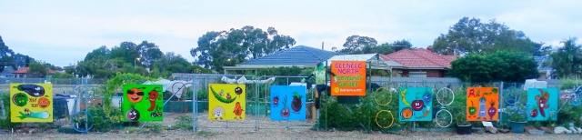 Glenelg North Community Garden Open Day