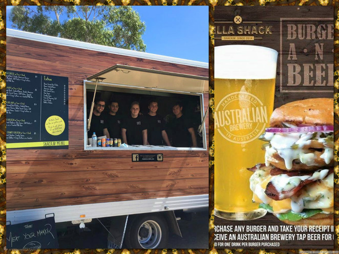 Hills Food Fest, The Australian Hotel & Brewery, Food Festival