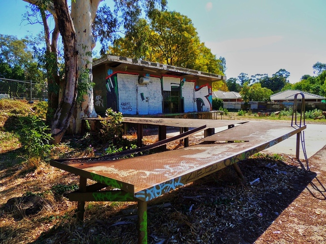 in adelaide, south of adelaide, parks in sa, adelaide hills, walking and hiking, off leash area, mountain biking, blackwood forest, recreation park, blackwood cold stores