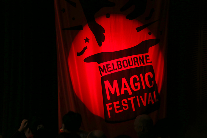 magic festival, illusionists, magic, northcote townhall, magicshow, entertainment, festival, family show, melbourne magic festival