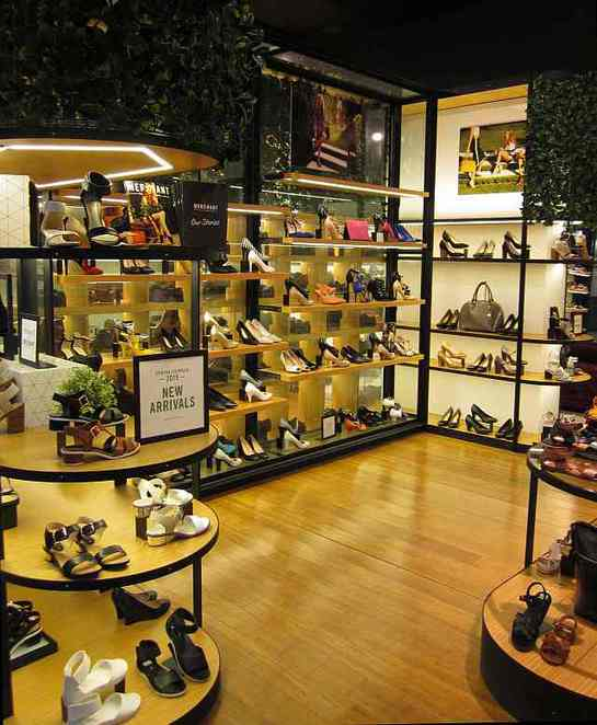 Merchant shoes Emporium Melbourne