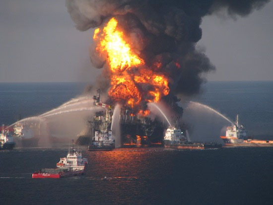mexico oil spill, disaster