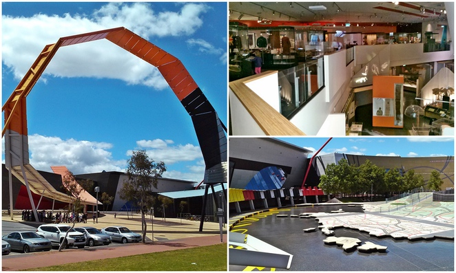national museum, canberra, ACT, free, free things to do, kspace, ACT,
