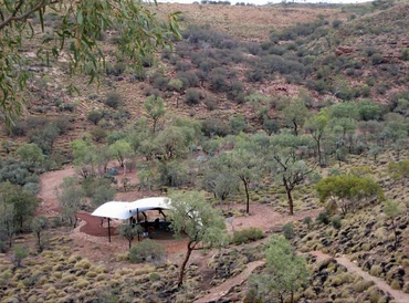 nt, northern territory, camp, ormiston, gorge