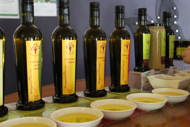 olio bello, olive oil, margaret river