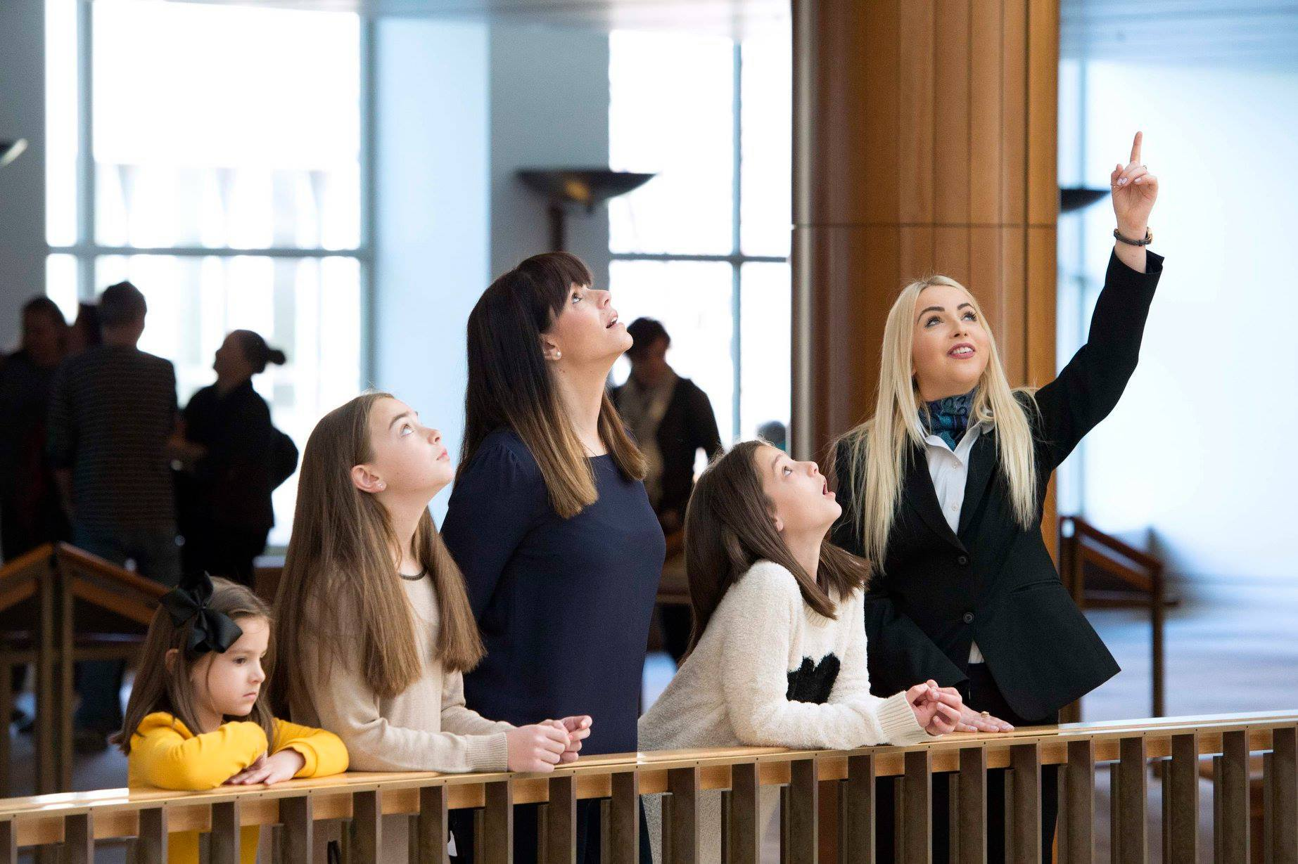 Free Guided Tours at Canberra's Attractions - Canberra