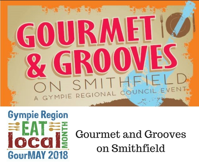 Shopping, Markets, Free, Music, Gympie, Food & Wine, Family