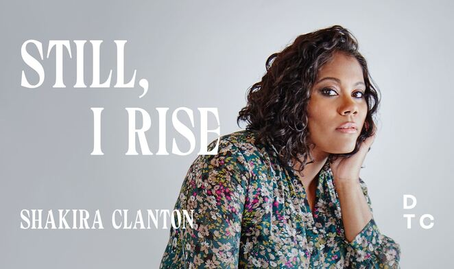still i rise, shakira clanton, community event, fun things to do, darlinghurst theatre company, music, entertainment, jeremi campese on cello, barbara and the camp dogs, henrietta baird's the weekend, I'm with her, night life, date night