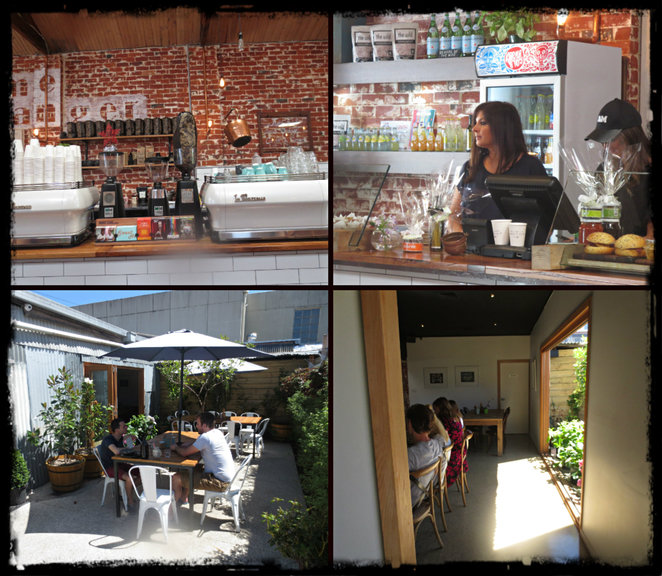 the bakers wife, camberwell, cafe, restaurant, degani, beejan, bakery