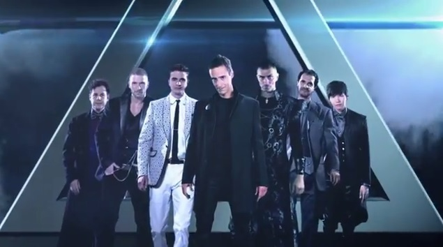 the illusionists 2.0 qpac