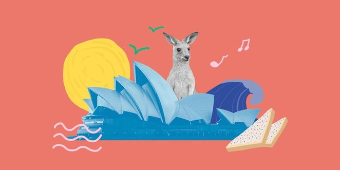 welcome to sydney party 2019, community event, fun things to do, unsw sydney roundhouse, arc, student life in sydney, tour harbour city, exchange students, international students, djs, sausage sizzle, roundhouse