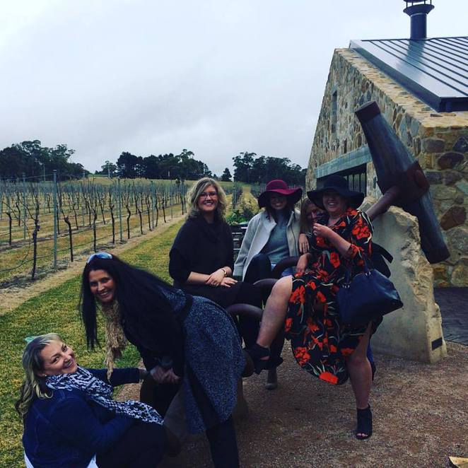 wien tours bowral, hens day ideas, food and wine tours